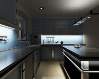 Under-cabinet-led-lighting